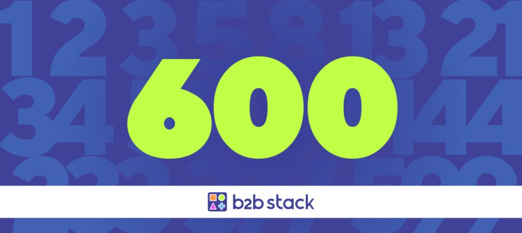 O que aprendemos coletando nossas primeiras 600 reviews de software