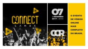 Connect Samba — Review