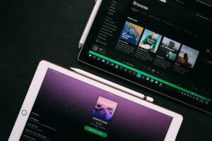 """Como sua startup pode ser o """"Spotify"""" do seu mercado?"""