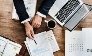 Como fazer forecast de pipeline de vendas usando estatística além do básico