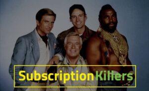 """Subscription Killers - """"Quem é quem"""" nesse negócio de assinaturas e SaaS no país?"""