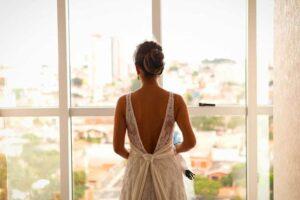 Como vender mais e reter clientes com a técnica do vestido de noiva