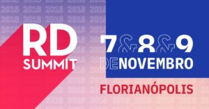 RD Summit 2018, por nós
