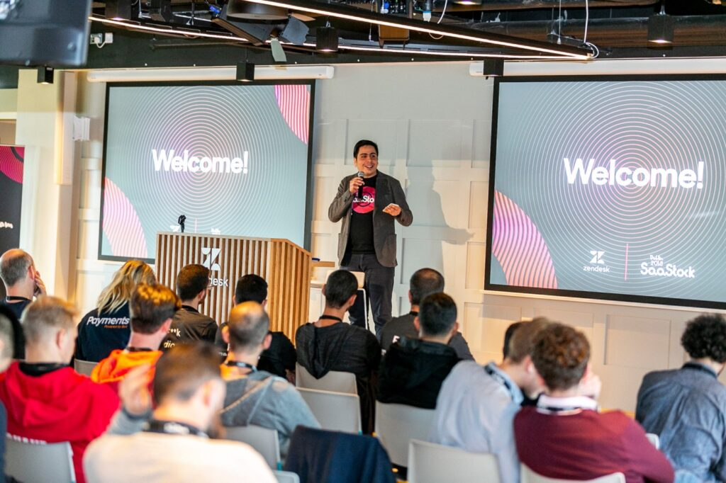 Introducing the SaaStock LatAm Startup Program