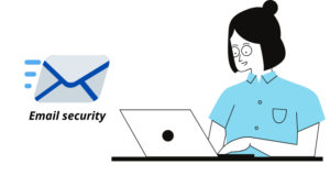 How to implement cloud email security for data protection